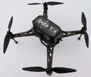 Drone light show — Verge Aero Drone Shows