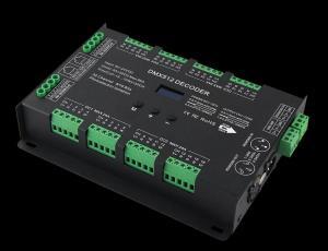 32CH RGB DMX Decoder