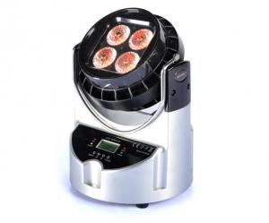 Freego Q4-W-DMX wireless, 10 hours Battery-powered - ArtFox Lighting