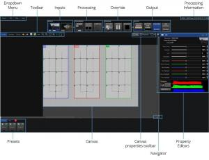 LED Display Panel Management Software: Powerful, Quick, Effective | Brompton Technology