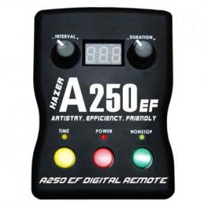 A250 EF Digital Remote_Fittings-Products   Kai Shine Lighting & Effect Ltd.