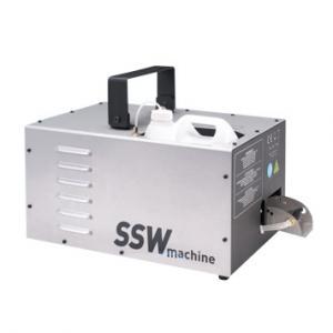 Reality Snow Machine_Snow-Products   Kai Shine Lighting & Effect Ltd.