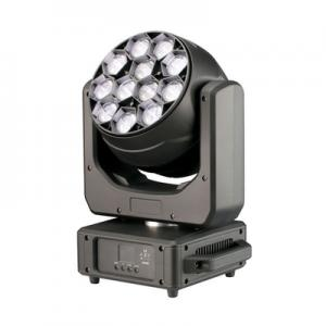 12 pcs 40w 4in1 wash zoom bee eye moving head light - Buy bee eye moving head light, led zoom moving head Product on Wuxi Changsheng Special Lighting Factory