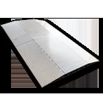 Aluminum Diamond Plate Ramps