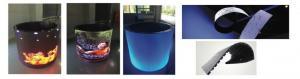 Flexible Tile Product - Vanguard LED Displays