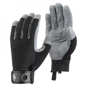 Black Diamond® Crag Gloves | Belay Gloves
