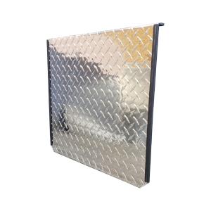Utility Bin Divider – AlumaBin