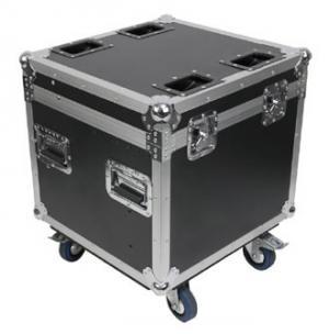 Professional Stage & Studio Equipmentprofessional | Kupo Stage TW - Chain Hoist Flight Case