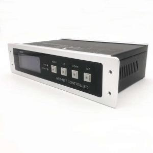 AN404 artnet DMX controller-Shenzhen Clen Optoelectronics Co., Ltd