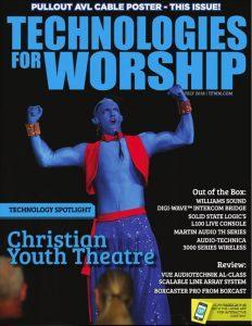 Digital Magazine | Technology For Worship Magazine