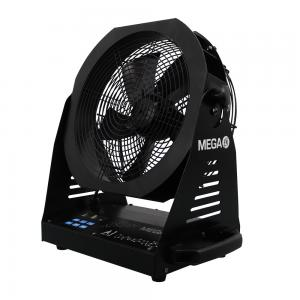 A1 DMX Fan – Mega Systems Inc