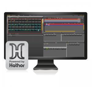 HATHOR SOFTWARE • ADB Stagelight