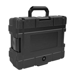 Defender 12 Custom Foam Case