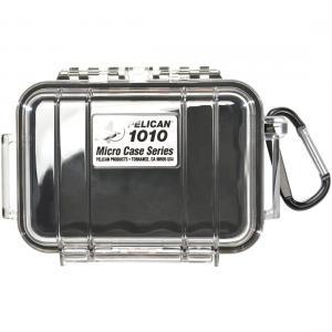 Pelican 1010 Custom Foam Case