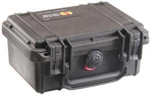 Pelican 1120 Custom Foam Case