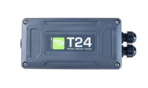 Wireless Sensor Transmitter Standard IP65 Enclosure T24-ACM