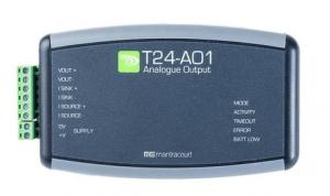 Wireless Receiver with Analogue Output T24-AO1