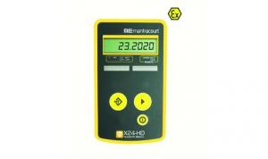 ATEX / IECEx Handheld Load Cell Display - Digital Load Cell Display