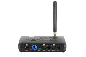 Wireless DMX BlackBox F-1 G5