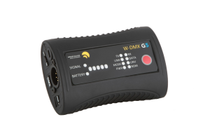 Wireless DMX Micro F-1 G5