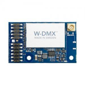 Wireless DMX Nano TRX Module MCX