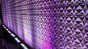 Infinity Wall Panels